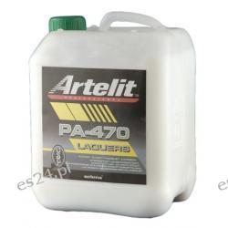 ARTELIT PA-470 lakier poliuretanowo-akrylowy 5l