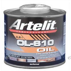 ARTELIT utwardzacz do oleju OL-610 0,5l