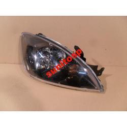 Reflektor prawy Mitsubishi Lancer 2003-2006