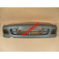 Zderzak przedni Nissan Micra K11 2000-2003 Maski