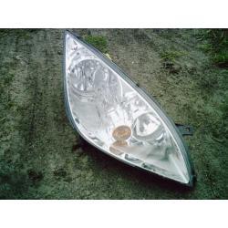 Lampa prawa Mitsubishi Colt 2005-2007