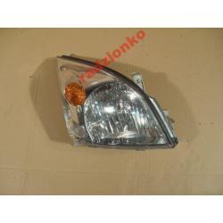 Reflektor lewy Honda Jazz 2002-2005