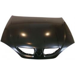 Maska silnika Renault Megane rok 1999-2002