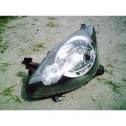 Lampa lewa do Toyota Aygo 2005-2007 Maski
