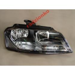 Reflektor prawy Audi A3 2008-