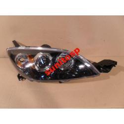 Reflektor prawy Mazda 3 HB 2003-2007