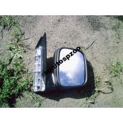 Lusterko przednie prawe VW Caddy III/Life 2004-07