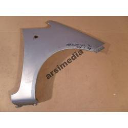 Błotnik przedni prawy Mitsubishi Colt 2004-2008