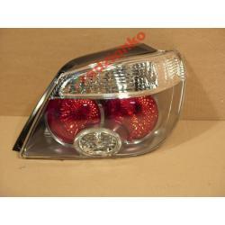 Lampa tylna prawa Mitsubishi Outlander 2003-2007