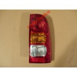 Lampa tylna prawa Toyota Hilux 2005-