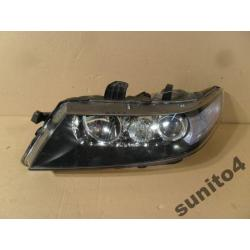 Reflektor lewy Honda Accord 2005-