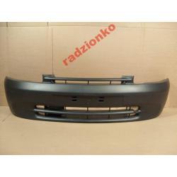 Zderzak przedni Renault Kangoo I 1998-2002