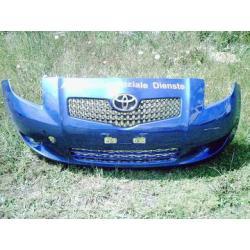 Zderzak przedni Toyota Yaris rok 2006-2007