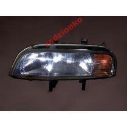 Reflektor lewy Rover 600 1993-1999