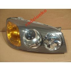 Reflektor przedni prawy Hyundai XG 1998-2003