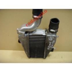 Chłodnica powietrza Honda Civic HB 2005-