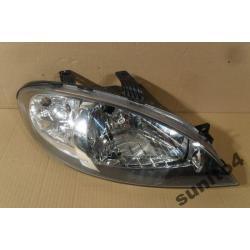 Reflektor lewy Chevrolet Lacetti HB 2003-