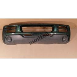 Zderzak przedni Suzuki Jimny 2001-