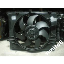 WENTYLATOR MERCEDES ML 164 2005-