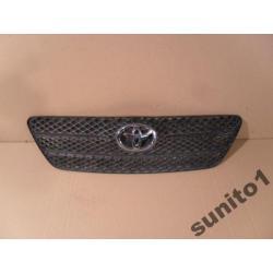 Atrapa Toyota Corolla HB 2002-2004