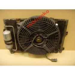 Chłodnica klimatyzacji  Suzuki Jimny 1998-