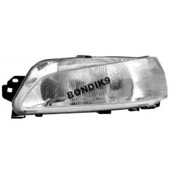 Lampa lewa do Peugeot 306 1997-1998