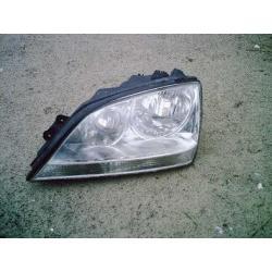 Lampa lewa Kia Sorento 2001-2007