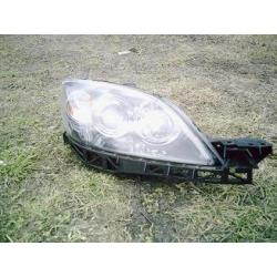 Lampa prawa do Mazda 3 hb 2003-2007 Błotniki