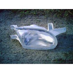 Reflektor prawy Hyundai Accent 1998-2000...