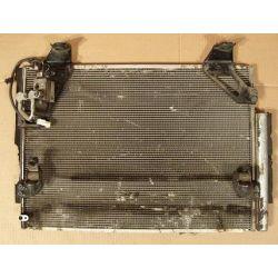 Chłodnica klimatyzacji Toyota Hilux 2005-... Zderzaki