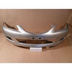 Zderzak przedni Mazda 6 2002-... Kompletne