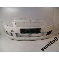 Zderzak przedni Suzuki Swift 2007-