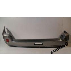 Zderzak tył Nissan X-trail 2003-2006