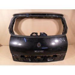 Klapa tył Renault Scenic 2003-