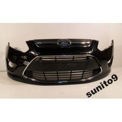 Zderzak przedni Ford C-Max 2011-  Zderzak z kratką