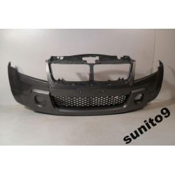 Zderzak przedni Suzuki Grand Vitara 2005-