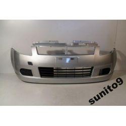 Zderzak przedni Suzuki Swift 2005-
