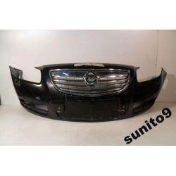 Zderzak przedni Opel Insignia 2008-