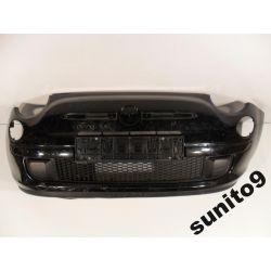 Zderzak przedni Fiat 500 2007-