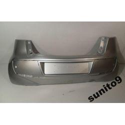 Zderzak tył Mitsubishi Colt 3D 2004-