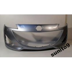Zderzak przedni Mazda 3 2011-