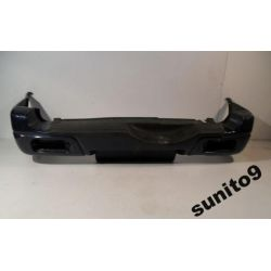 Zderzak tył Suzuki Grand Vitara 2000-