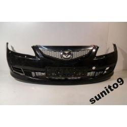 Zderzak przedni Mazda 6 2008-