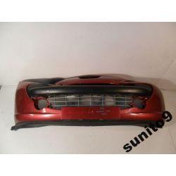 Zderzak przedni Peugeot 207 2006- Chłodnice
