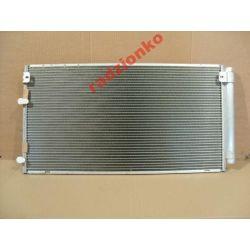 Chłodnica klimatyzacji Toyota Avensis Verso 2001-