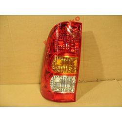 Lampa tylna lewa Toyota Hilux 2005-