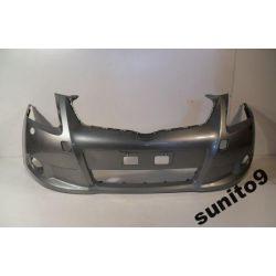 Zderzak przedni Toyota Avensis 2009-