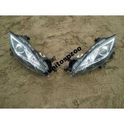 Komplet reflektorów Mazda 6 rok 2008-