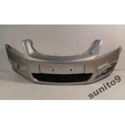 Zderzak przedni Opel Zafira B 2005-