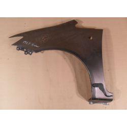 Błotnik lewy Mitsubishi Colt 2004-